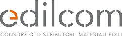 Gruppo Edilcom Logo